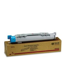 106R00668 OEM Toner Cartridge, 4000 Page Yield, Cyan