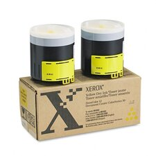 6R1052 OEM Toner, 22000 Page Yield, Yellow