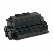 106R00688 OEM Toner Cartridge, 10000 Page Yield, Black