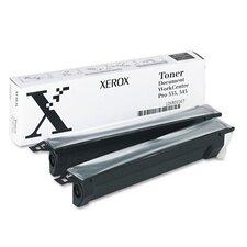 106R367 OEM Toner, 7200 Page Yield, Black