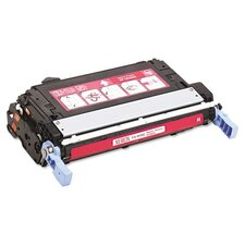 OEM Compatible Toner Cartridge, 8100 Page Yield, Magenta