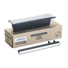 OEM Toner Cartridge, 3000 Page Yield, Black