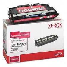 6R1292 (Q2673A) Toner Cartridge, Magenta