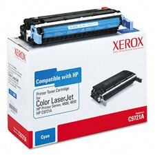Compatible Remanufactured Toner, 8000 Page-Yield