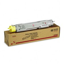 106R00674 Toner Cartridge, High-Yield, Yellow