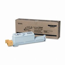 High-Yield Toner, 12000 Page-Yield