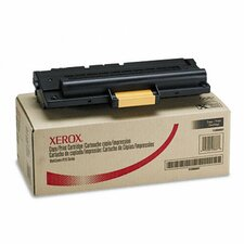 Toner/Drum, 3500 Page-Yield