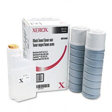 Copy Cartridge, 60000 Page-Yield, 2/Pack