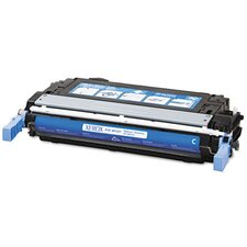 Compatible Remanufactured Toner, 7500 Page-Yield