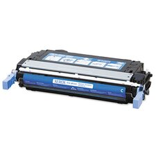Compatible Remanufactured Toner, 10000 Page-Yield