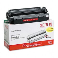 Compatible Remanufactured High-Yield Toner, 2500 Page-Yield