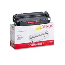 Compatible Remanufactured High-Yield Toner, 4000 Page-Yield