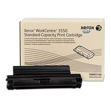 106R01528 Toner Cartridge, 5,000 Page-Yield, Black