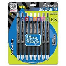 Z-Mulsion Comfort Grip Pens