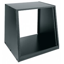 Slim 2 Series Sloped Desktop Rack
