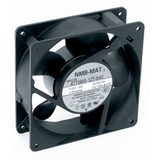 "DWR Series 115 VAC 4 1/2"" Fan"