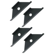 ERK Series Seismic Floor Anchor Brackets
