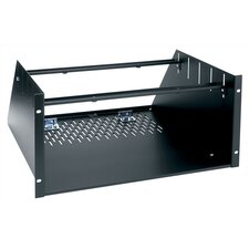CAP Series Knock-Down Clamping/Captivator Rackshelves, 5 -8 Spaces
