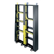 <strong>Middle Atlantic</strong> CK Series 45U Space Relay Rack Center Cable Organizer