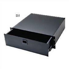 Heavy-Duty Rackmount Drawer