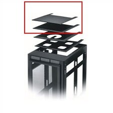 ERK Series Solid or Vented Rackmount Top
