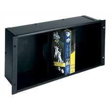 VHS Tape Rackmount Media Holder