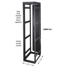 "VMRK-54 19"" Video Rack Enclosure"