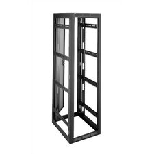 "WRK Series Gangable Rack Enclosure, 27-1/2"" D"