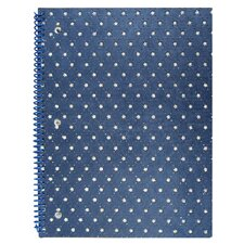 Continental Accessory 80 Page Bound Journal