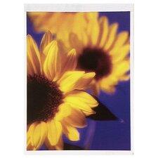"""5.77"""" x 5.88"""" Floral Tablet"""