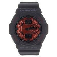 G-shock Men's Crystal Watch
