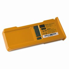 Replacement 5-Yr Battery Pack For Lifelineaed Ddu100, Incl. Dac-420 9V