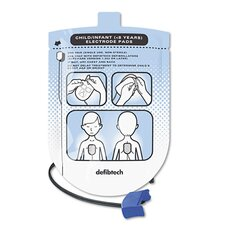Pediatric Defibrillator Pad