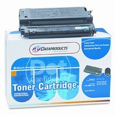 57340 (1491A002AA) Remanufactured Toner Cartridge, Black