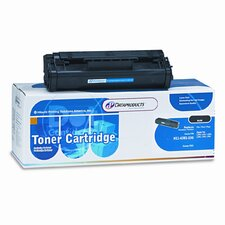 57650 (FX-3) Remanufactured Toner Cartridge, Black