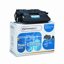 57860 (C8061X) Remanuf Toner Cartridge, Non-Chip Version, Black