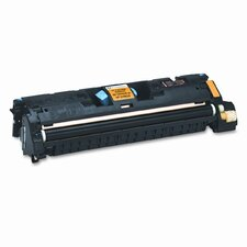 DPC2500Y (C9702A) Remanufactured Toner Cartridge, Yellow