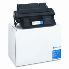 Compatible Remanufactured Toner, 6000 Page-Yield