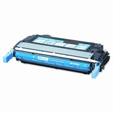 DPC4730C (Q6461A) Remanufactured Toner Cartridge With Chip, Cyan