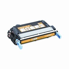 DPC4730Y (Q6462A) Remanufactured Toner Cartridge With Chip, Yellow