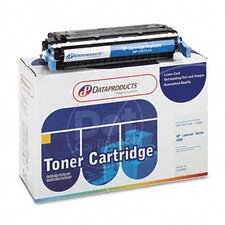 57470C (C9721A) Remanufactured Toner Cartridge, Cyan