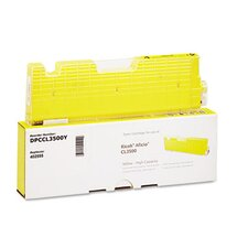 DPCCL3500Y (402555) Laser Cartridge, Yellow