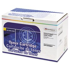 DPCD0887 (310-3547 R0887 and others) Remfg Toner Cartridge, High-Yield, Black