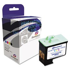DPCD5882C Compatible Ink, 275 Page Yield, Tri-Color