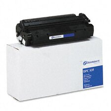 <strong>Dataproducts</strong> Compatible Remanufactured Toner, 3500 Page-Yield