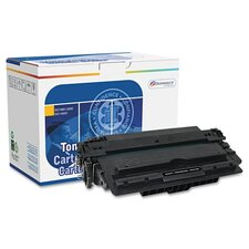 Dataproducts DPC70AP Remanufactured Toner, 15,000 Page-Yield, Black
