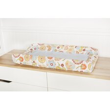 Sydney Changing Pad Cover