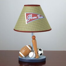 <strong>CoCaLo Baby</strong> Sports Fan Lamp
