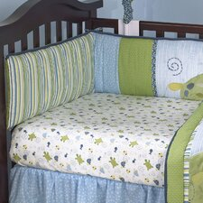 <strong>CoCaLo Baby</strong> Turtle Reef Fitted Sheet