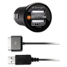 PowerBolt Duo Car Charger